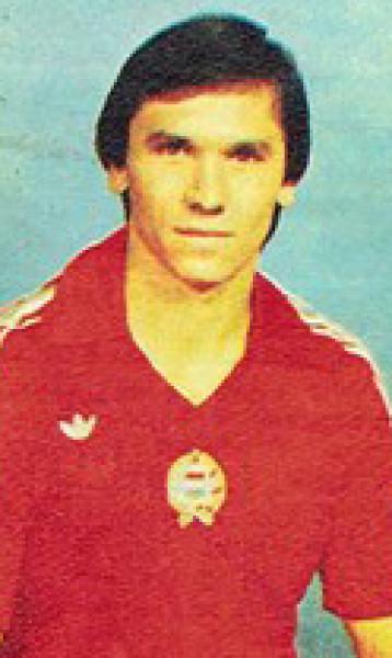 CSONGRÁDI Ferenc