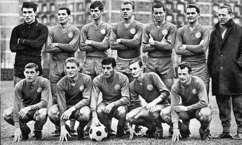 Közép-európai Kupa (KK)